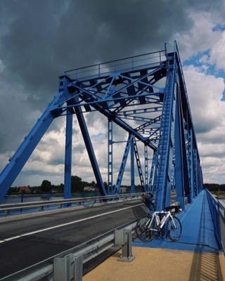 "03 Kaliningrad – Riga (402k) ""Paved NewWorld"""