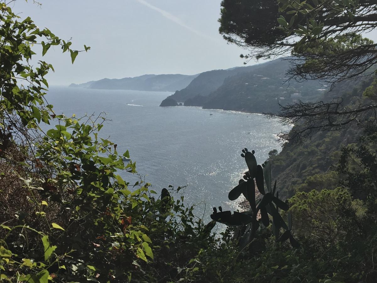 09 Hot as hell. Tortellà, Costa Brava, Canet de Mar (145km,1468m)
