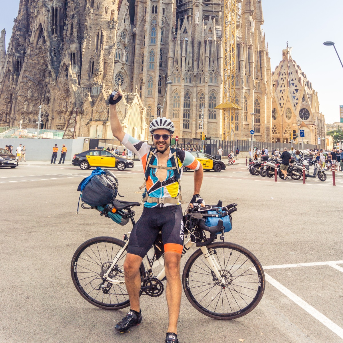 10 La Final: last 48km to Barcelona & recap. What a tour…