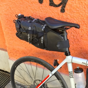 Specialized Bubba Seatpack 10L